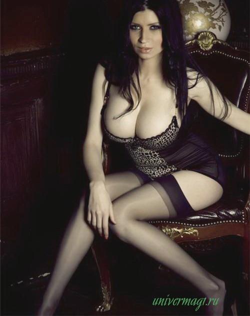 Проститутка Джина64