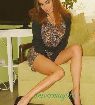 Проститутка Роня16